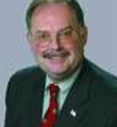 COL (ret) David W. Towle