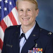 Colonel Jennifer Ravenscroft