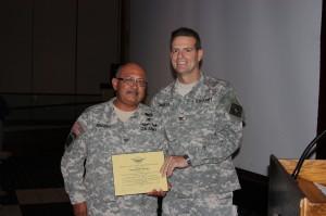 Renteria Award