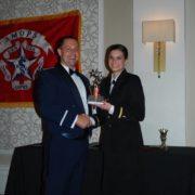 '17 Larissa B. Superstar Award