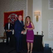 '17 WonderWoman Award